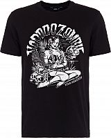 King Kerosin Voodoo Zombie, t-shirt