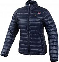 Klan-e Everest, down jacket heated woman