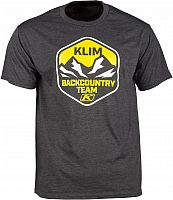 Klim Backcountry, t-shirt