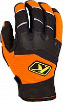 Klim Dakar S16, gloves
