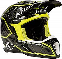 Klim F5 Demolish S19, cross helmet