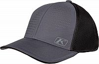 Klim Matrix, cap
