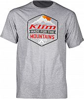 Klim Mountain Made S19, t-shirt