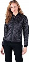 Knox Quilted MK II, textile jacket women