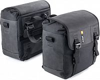 Kriega Duo, saddle bags waterproof