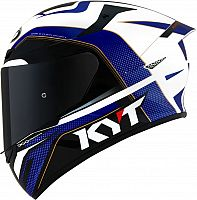KYT TT-Course Grand Prix, integral helmet