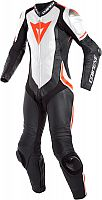 Dainese Laguna Seca 4, leather suit 1pcs. perforated women