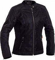 Richa Lausanne Mesh WP, textile jacket women waterproof