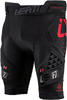 Leatt 3DF 5.0, protector pants short