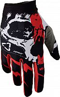Leatt GPX 1.5 GRipR Scull, gloves