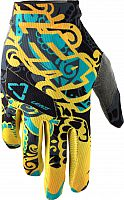 Leatt GPX 1.5 GRipR Tattoo, gloves
