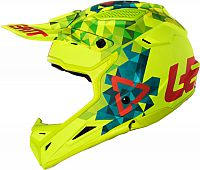 Leatt GPX 4.5, cross helmet kids