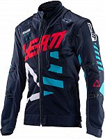 Leatt GPX 4.5 X-Flow S20, textile jacket