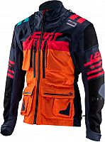 Leatt GPX 5.5 Enduro S20, textile jacket