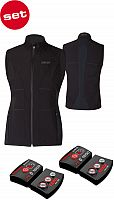 Lenz 1.0, vest heated women