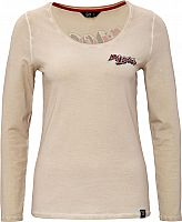 Queen Kerosin La Loca, long sleeve shirt women