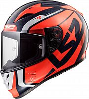 LS2 FF323 Arrow C Evo Sting, integral helmet