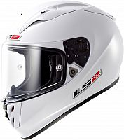 LS2 FF323 Arrow R Solid, integral helmet