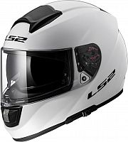 LS2 FF397 Vector FT2, integral helmet