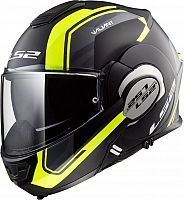 LS2 FF399 Valiant Line, flip up helmet