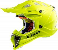 LS2 MX470 Subverter, cross helmet