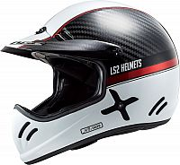 LS2 MX471 Xtra Yard Carbon, cross helmet