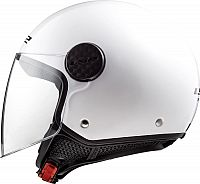 LS2 OF558 Sphere, jet helmet
