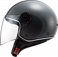 LS2 OF558 Sphere Lux, jet helmet