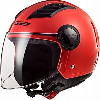 LS2 OF562 Airflow, jet helmet