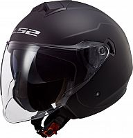 LS2 OF573 Twister II, jet helmet