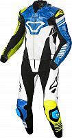 Macna Tracktix, leather suit 2 pc.