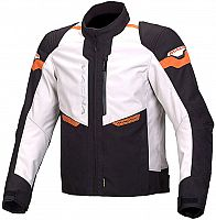Macna Traction, textile jacket waterproof