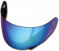 Marushin NZ-A, visor mirrored