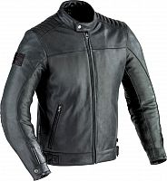 Ixon Mechanics, leather jacket