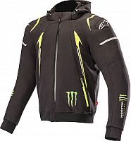 Alpinestars Monster Mercury Tech, hoodie