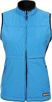 Mobile Warming II, soft shell vest heated women