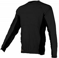 Mobile Warming Longmen Crew Neck, functional shirt heated