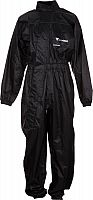 Modeka Black Rain, Rain suit 1pcs.