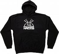 Moose Racing Courageous, zip hoddie