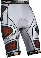 Moose Racing XC1 S16, protector shorts