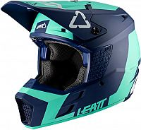 Leatt GPX 3.5 S20, cross helmet