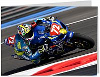 Motoin gift card 25€ within europe, print at home