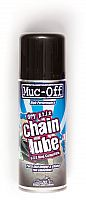 Muc-Off Dry PTFE, chain lube