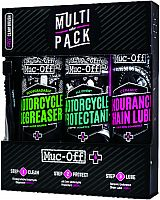 Muc-Off Multi Pack, cleaner/care set