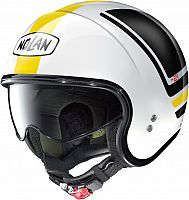 Nolan N21 Flybridge, jet helmet kids