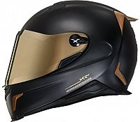 Nexx X.R2 Golden Edition, integral helmet