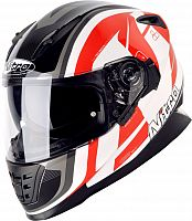 Nitro NRS-1 Pursuit, integral helmet