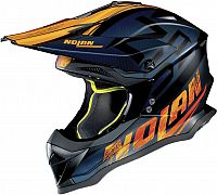 Nolan N53 Whoop, cross helmet