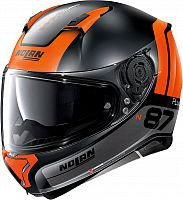 Nolan N87 Plus Distinctive N-Com, integral helmet