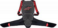 Alpinestars Nucleon KR-Cell, back protector